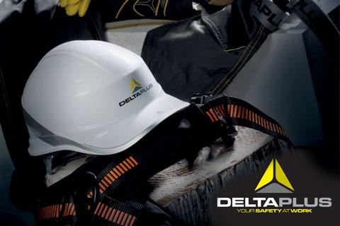 DeltaPlus katalog