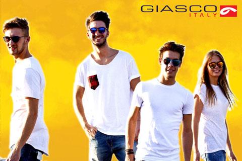 Giasco katalog