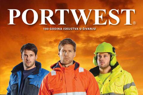 Portwest katalog